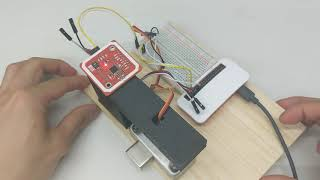 DIY smart key for implanted nfc chips