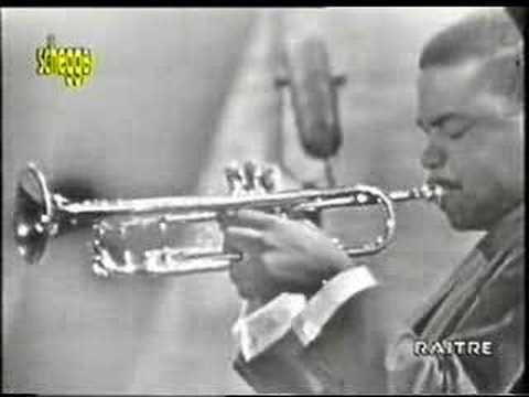 Freddie Hubbard & Art Blakey - Moanin'