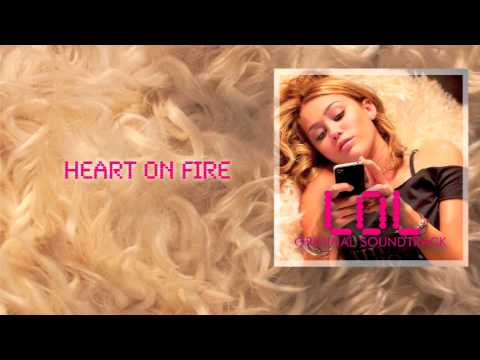 11.- Heart On Fire - Jonathan Clay (LOL Original Soundtrack)