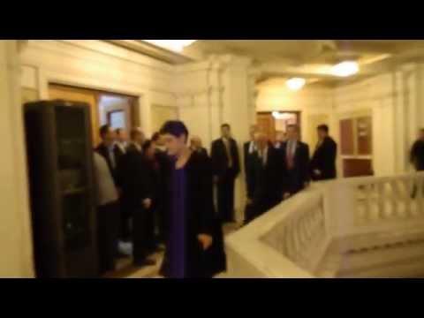 Ultimul mesaj al lui Traian Basescu pentru Victor Ponta - STIRIPESURSE.RO