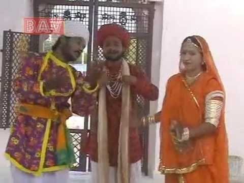 Chausat Jogni Re | Sundha Mata Ji Rajasthani Bhajan video