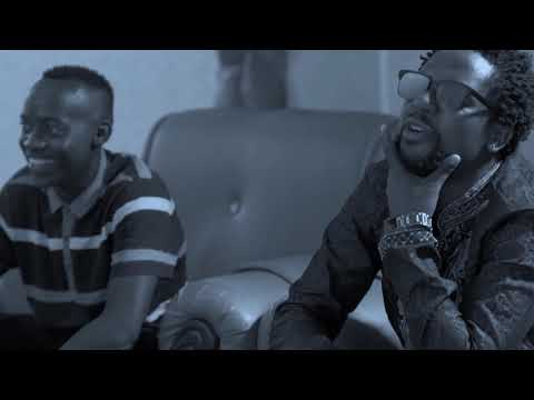 KAZI USISHANGE  - MOÏSE MBUSA feat  MISTA POA (Official Video ) - YouTube