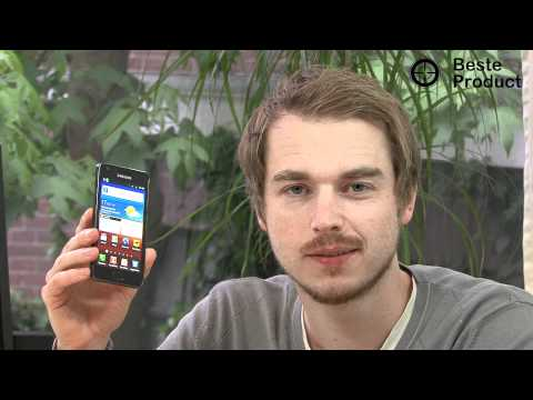 Samsung i9100 Galaxy S2 review