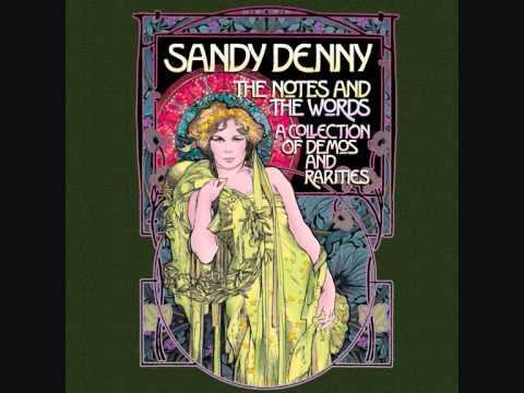 sandy denny   i'm  a dreamer