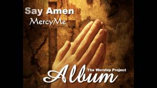 Watch Mercyme Say Amen video