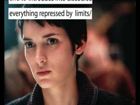 Critical Theory Goes to the Movies.avi