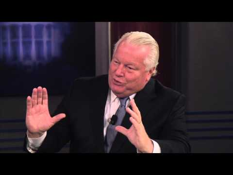 One on One with the U.S. Travel Association's Roger Dow