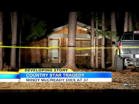 Mindy McCready is Fifth 'Celebrity Rehab' DEATH | Country Singer Mindy McCready DIES