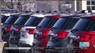 Explaining the Zero Emissions Vehicle Standard mandate