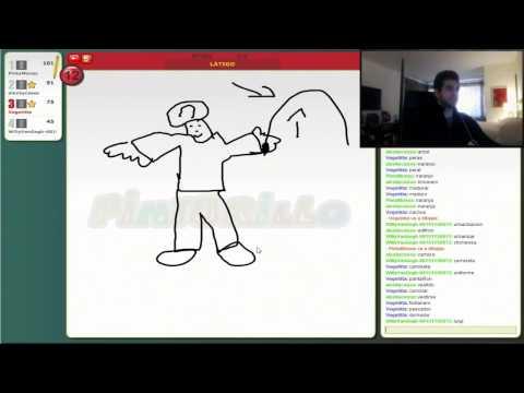 #DrawMyThing - ¡La nebulosa! (sTaXx / Vegetta / Alexby / Willyrex)
