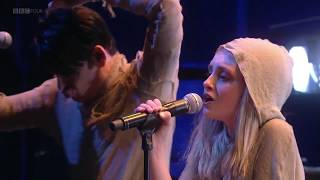 Gary Numan & Persia Numan - My Name Is Ruin - 2018 The Old Grey Whistle Test For One Night Only