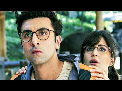 Katrina Kaif Doesn't Want To Hear About 'Jagga Jasoos' | Bollywood News