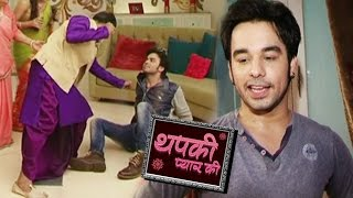Bauji SLAPS Bihaan In Front Of Thapki | Thapki Pyaar Ki | 30th April 2016 Episode