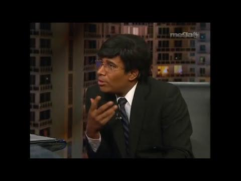 Jaime Bayly entrevista a Julio Sabala.