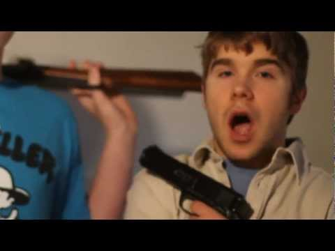 Rapper Krispy Kreme Presents: The Baddest