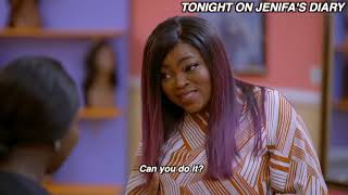 Jenifa's diary Season 15 Episode 9 - Full Video on SceneOneTV App/ www.sceneone.tv