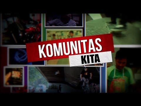 KOMUNITAS KITA Eps SMI-FORKSTANGS dan JAKARTA ROLLING