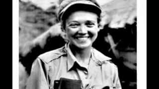 Pioneering Women War Correspondents