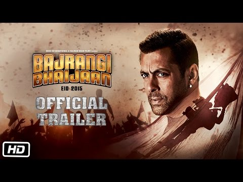 Bajrangi Bhaijaan (2015) Watch Online - Full Movie Free
