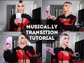 Musical.ly Transition Tutorial || Kristen Hancher MP3