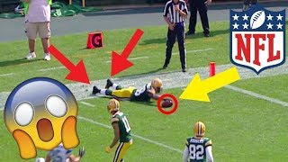 NFL Smartest Plays Of All Time (2019)