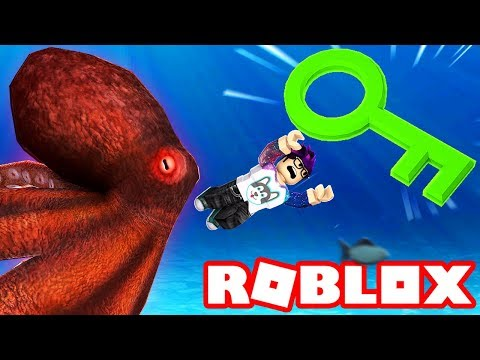 HOW TO GET THE OCEAN KEY! (ROBLOX Atlantis Event