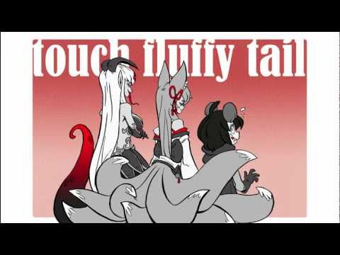 Ken Ashcorp - Touch Fluffy Tail