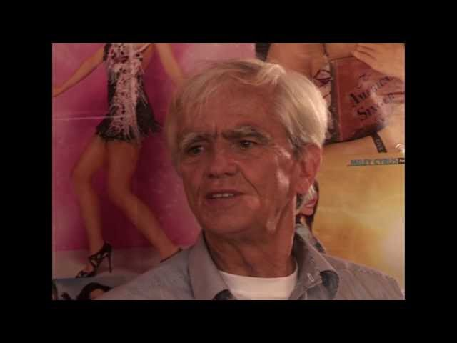 Hans-Christian Ströbele (3/4): Folter! Cool!! - UWE HAT KEIN' BOCK