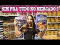 Lagu MINHA MÃE DISSE SIM PRA TUDO NO MERCADO 2