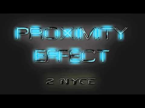 2 NyCe - Proximity Effect (2) - Vanjara's Anthem