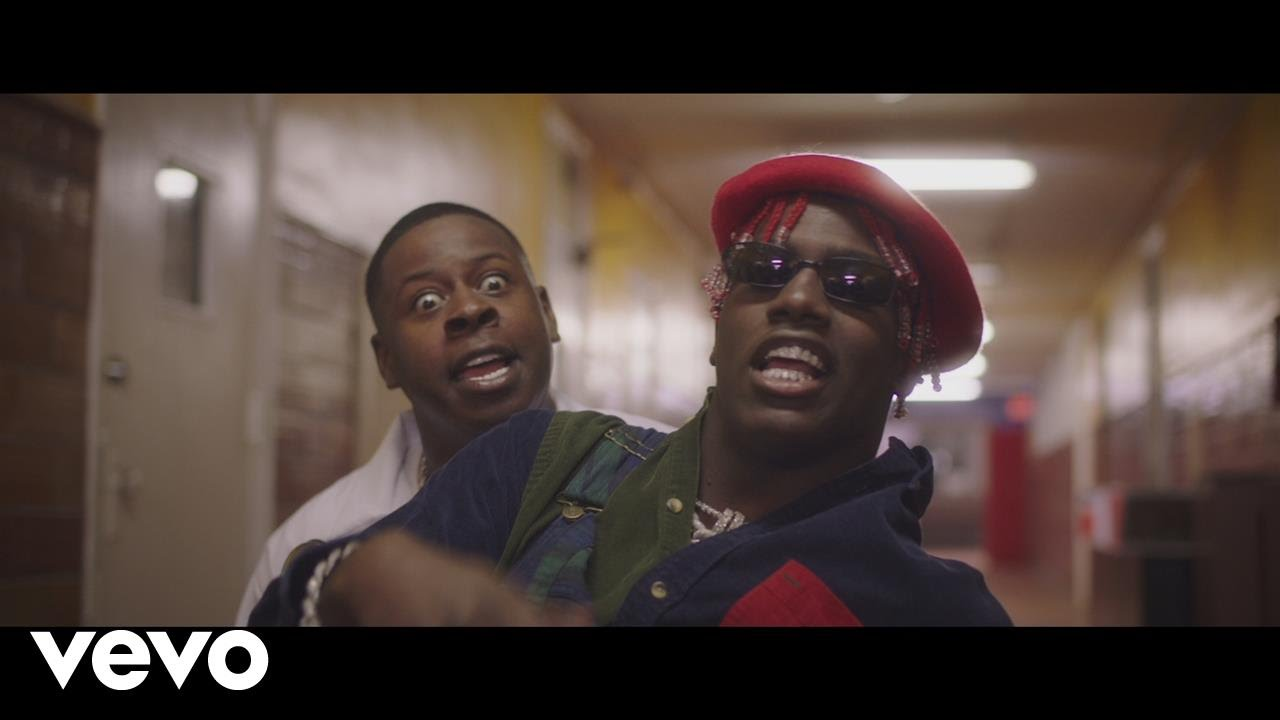 Blac Youngsta - Hip Hopper ft. Lil Yachty