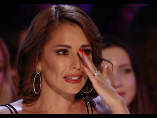 Josh Makes Cheryl Cry and Simon Speechless... WATCH - NOT for Sensitive Viewers!
