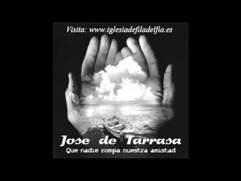 2.Jose de Tarrasa - Sin ti me pierdo