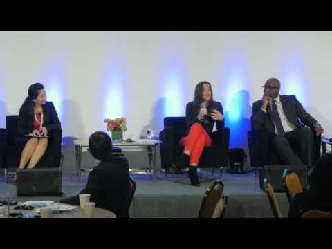 Taking Aim at 2030 – Panel Discussion – WEPs 2016 Day 2