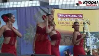 Kyodai  Channa Upuli Dancing Academy in Japan 1 - Kyodai TV -