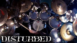 "Disturbed - ""Down With The Sickness"" - (Drums Only)"