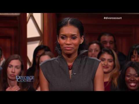 DIVORCE COURT 17 Full Episode: Gunter vs. Johnson