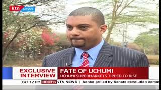 How Uchumi Supermarket Chief executive, Mohamed Mohamed plans to revive the once retail giant : KTN News
