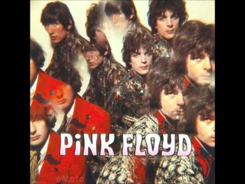 Pink Floyd - Interstellar Overdrive [HQ]