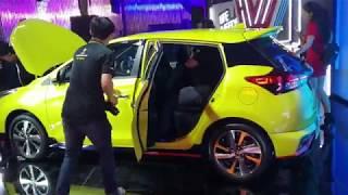 2019 Toyota Yaris - Finally a challenger to the Honda Jazz