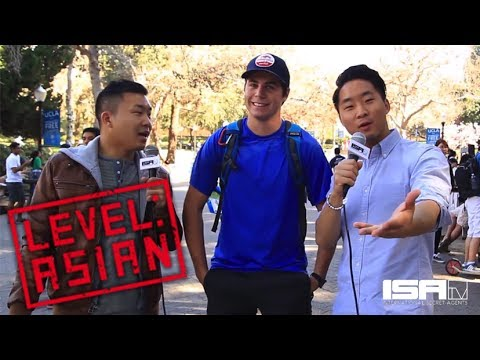 Do All Asians Go To College? - LEVEL: ASIAN Ep. 7