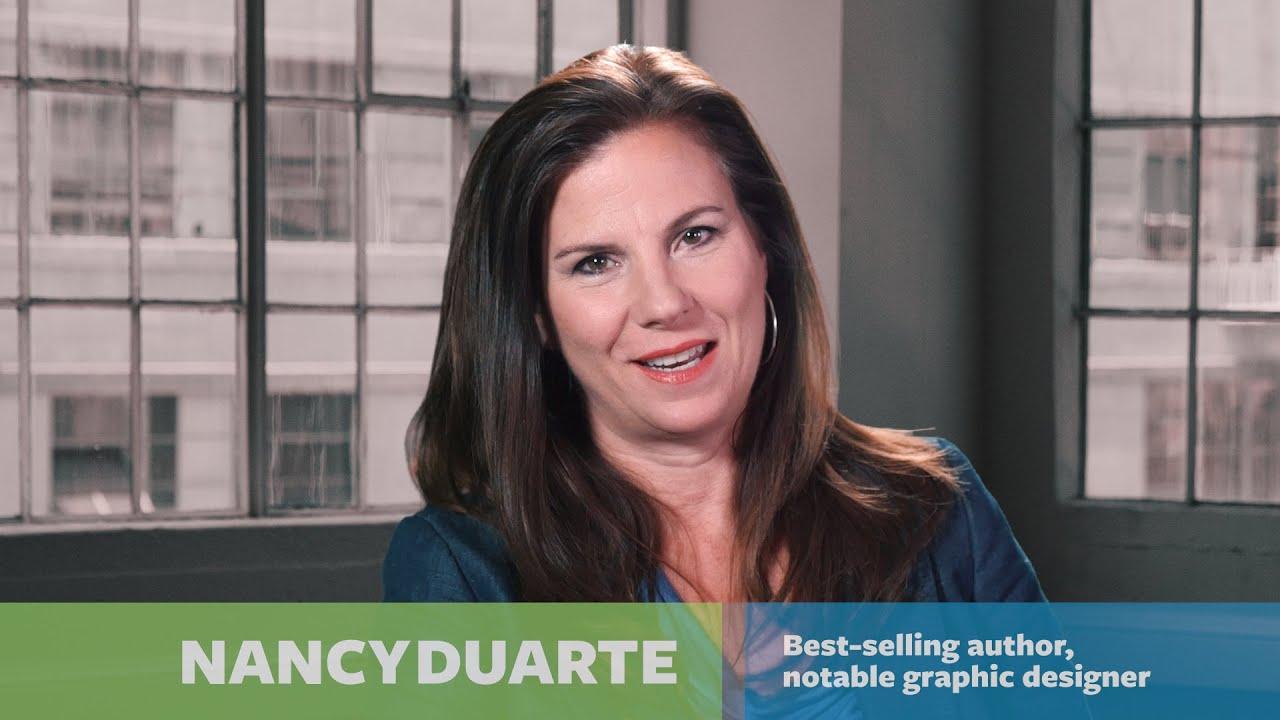 Free Download Contoh Presentasi Power Point Nancy Duarte