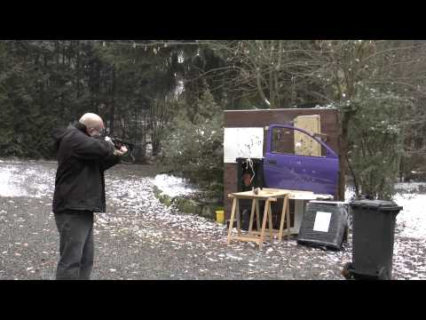Review: Eagle 3 (aka Python) 150 lb Crossbow BEFORE the overhaul
