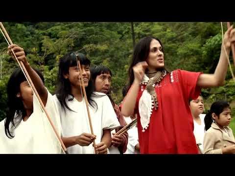 Soy Chiapas con la música de Carla Morrison (Turismo México)