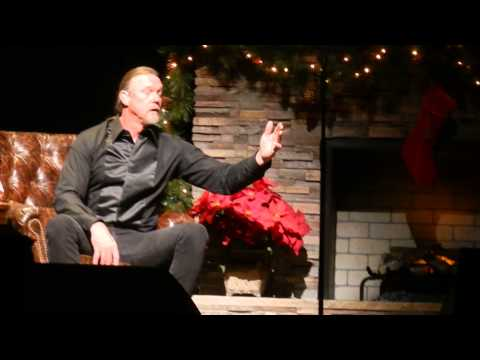 Trace Adkins Christmas Show The King's Gift #4