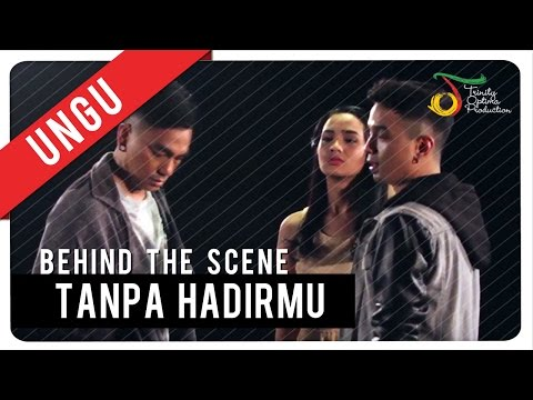 download lagu UNGU - Tanpa Hadirmu  Behind The Scene gratis
