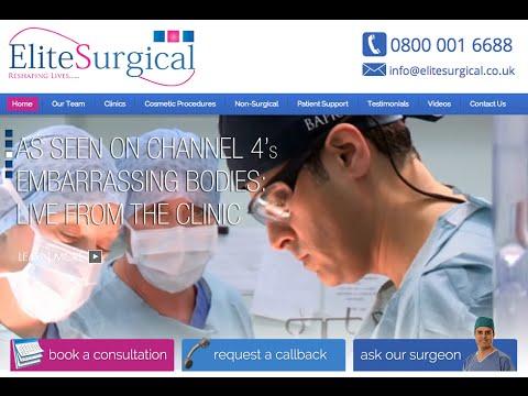 Mini Tummy Tuck Mons Pubis Reduction Mr Sultan Hassan Elite Surgical