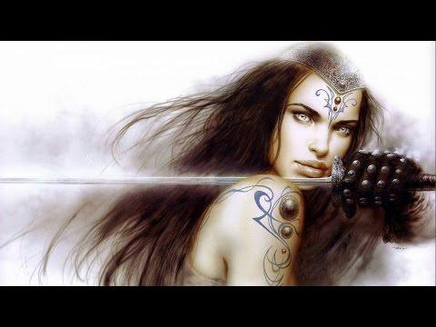 Король Артур и легендарные Амазонки были скифами