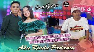 Download Aku Rindu Padamu - Tasya R Ft Gerry M ( kumenangis menangisku karna Rindu ) ( Live Music) Mp3/Mp4