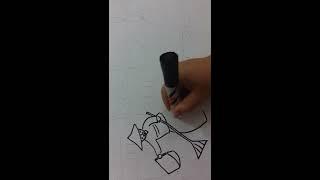 Vẽ tranh: Bảo vệ môi trường - Draw: Protect the environment - Dessiner: Protéger l'environnement